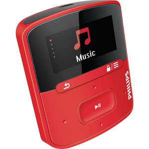 MP3 si MP4 playere