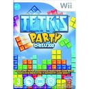 Wii Tetris Party Deluxe