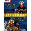Joc PC Sega Medieval II: Total War Gold Edition