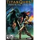 PC Titan Quest: Immortal Throne