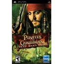 PSP Pirates of the Caribbean: Dead Man's Chest