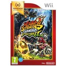 Mario Strikers Charged Football