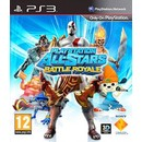 ALLSTARS BATTLE ROYALE pentru PS3