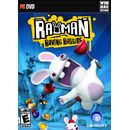 RAYMAN RAVING RABBIDS EXCLUSIVE PC
