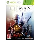 HITMAN TRILOGY Xbox 360