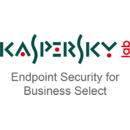 Antivirus Kaspersky Endpoint Security for Business - Select 50-99