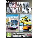 Bus Driving Double Pack - Bus Simulator 2 and Bus Driver