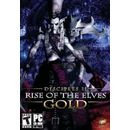 Disciples II Rise of the Elves  Gold