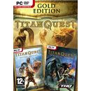 Titan Quest Gold Edition