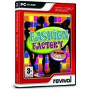 Fashion Factory Sims 2 expansion