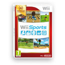 Sports Select Wii