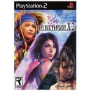 Final Fantasy X2 PS2