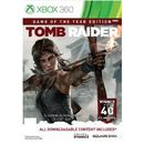 Tomb Raider : Game of The Year Xbox 360