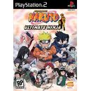 Naruto Ultimate Ninja PS2