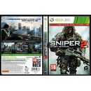 Sniper Ghost Warrior 2  Limited Edition XB360