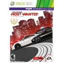 Need for Speed Most Wanted 2012 XB360