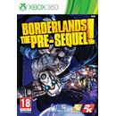 Borderlands the Pre-Sequel XBOX360