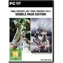 FINAL FANTASY XIII & FINAL FANTASY XIII-2 DOUBLE PACK