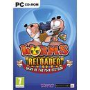 Worms Reloaded Game of The Year Edition