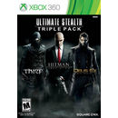 Ultimate Stealth Pack - XBOX 360