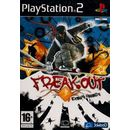 Freakout Extreme Freeride - PS2