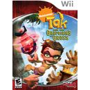 Tak and the Guardians of Gross - WII