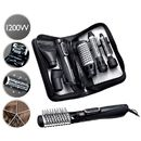 Amaze Smooth & Volume Airstyler 5 in 1 1200W