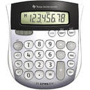Calculator de birou Texas Instruments TI-1795 SV 8 cifre