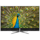 LED Smart TV 3D 55 UA9806 Ultra HD 4K 139cm Black