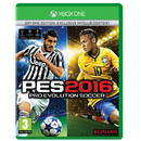 Pro Evolution Soccer 2016 D1 Edition Xbox One