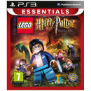 LEGO Harry Potter Years 5-7 Essentials PS3