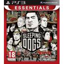 Sleeping Dogs Essentials PS3