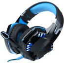 Hydra  7.1 Black / Blue