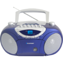 Boombox BB15BL CD MP3 USB albastru