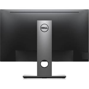 Monitor LED Dell P2417H 23.8 inch 6ms Black Silver