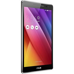Tableta Asus ZenPad Z380KL-1A090A 8 inch IPS Cortex A53 1.2 GHz Quad Core 1GB RAM 16GB flash WiFi GPS Android 5.0 Black