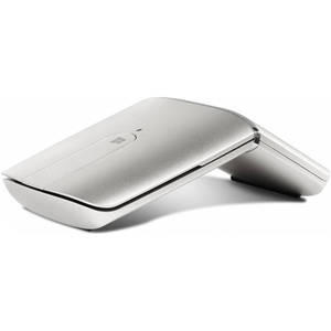 Mouse Lenovo Optical Wireless Yoga Silver