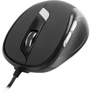 Mouse Natec Optical PIGEON Black