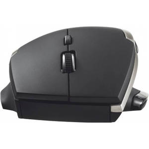 Mouse gaming Trust Evo Advanced Wireless Laser Black