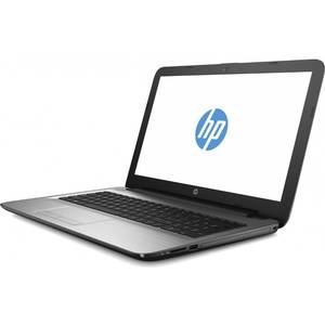 Laptop HP 250 G5 15.6 inch Full HD Intel Core i7-6500U 8GB DDR4 1TB HDD Windows 10 Pro Silver