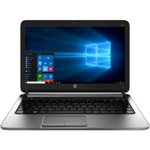Laptop HP ProBook 430 G3 13.3 inch HD Intel Core i3-6100U 4GB DDR4 128GB SSD FPR Windows 10 Pro downgrade la Windows 7 Pro