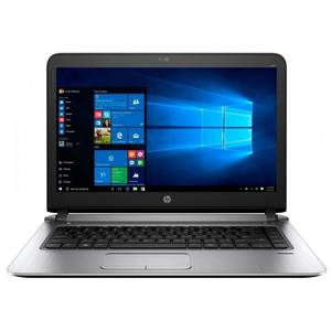 Laptop HP ProBook 440 G3 14 inch Full HD Intel Core i5-6200U 8GB DDR4 256GB SSD FPR Windows 10 Pro downgrade la Windows 7 Pro