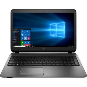 Laptop HP ProBook 450 G3 15.6 inch Full HD Intel Core i7-6500U 8GB DDR4 256GB SSD AMD Radeon R7 M340 2GB FPR Windows 10 Pro downgrade la Windows 7 Pro