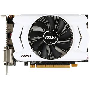 Placa video MSI nVidia GeForce GTX 950 OC V1 2GB DDR5 128bit