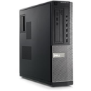Desktop PC refurbished Dell OptiPlex 790 i3-2120 Generatia 2 3.3GHz 4Gb DDR3 250GB HDD Sata RW SFF Desktop Soft Preinstalat Windows 7 Home