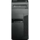 ThinkCentre M92p Core i5-3550 3.3GHz 4GB DDR3 500Gb HDD SATA DVD- RW Tower Soft Preinstalat Windows 7 Home