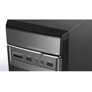 Sistem desktop Lenovo IdeaCentre 300-20ISH Intel Core i7-6700 8GB DDR4 2TB HDD nVidia GeForce GTX 750 2GB