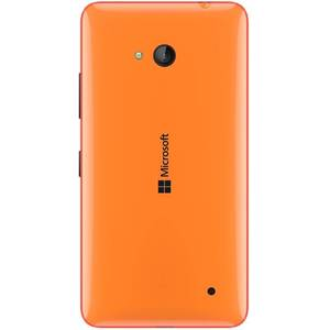 Smartphone Microsoft Lumia 640 8GB Dual Sim 4G Orange