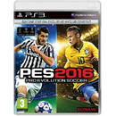 Pro Evolution Soccer 2016 D1 Edition PS3