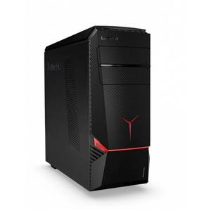 Sistem desktop Lenovo IdeaCentre Y700 Intel Core i7-6700 16GB DDR4 1TB HDD nVidia GeForce GTX 970 4GB